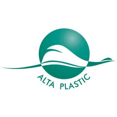 Alta Plastic logo
