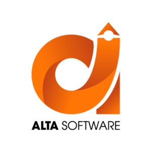 Alta Software logo