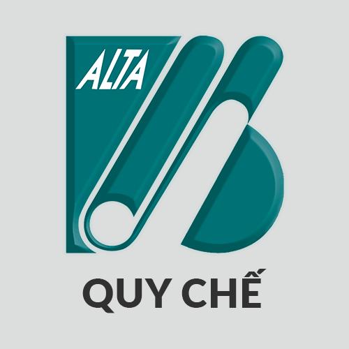 ALTA QUY CHE